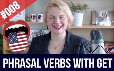 GET Practice Phrasal Verbs