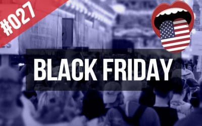 #027 Why is it called Black Friday?