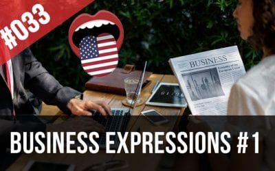 business expressions examples