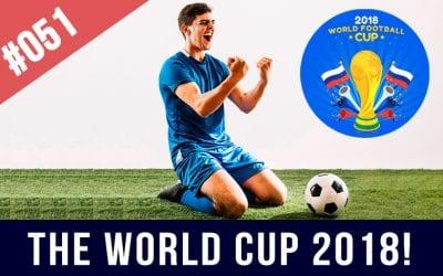 #051-World Cup 2018 English Soccer vs American Football
