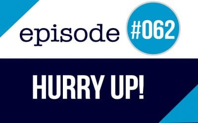 #062-Hurry up – Expressions in English
