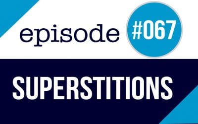 #067 Superstitions & Using KINDLE to learn English