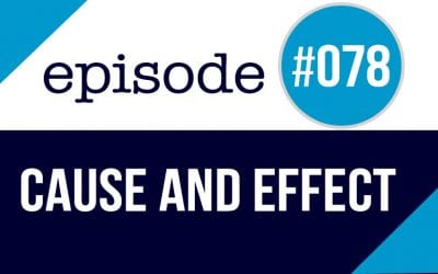 #078 Cause and Effect in English (Because, As, Due to)