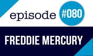 Freddie Mercury ESL podcast