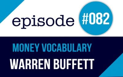 #082 English Money Vocabulary – Warren Buffett