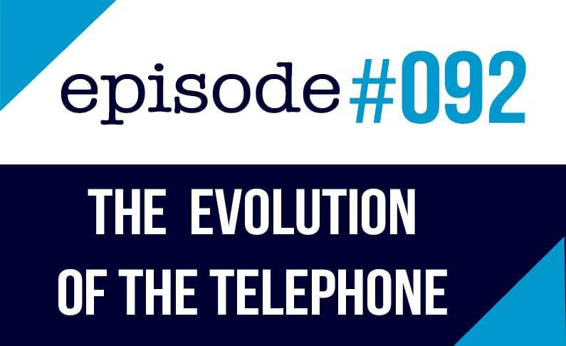 092 The Evolution of Cell Phones - ESL | Speak English Now