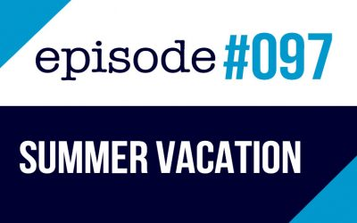 #097 What to do during 