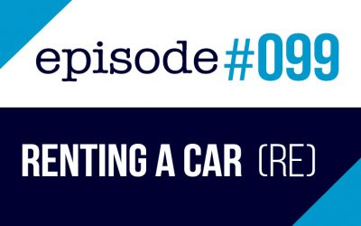 #099 Renting a car in English – ESL (rep)