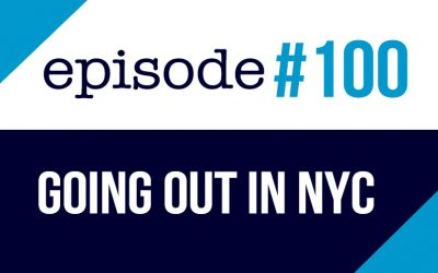 #100 Going out in NYC – How to order a drink in English – ESL (rep)