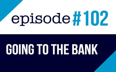#102 Going to the Bank in English (rep) ESL