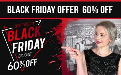 Black Friday Special 2020 – FAQ