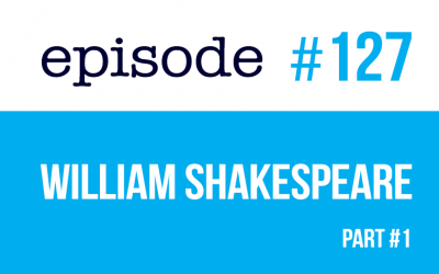 #127 Who was William Shakespeare? esl