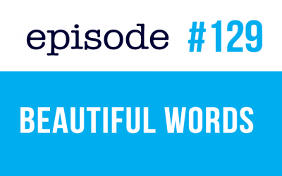 #129 Beautiful words in English – esl