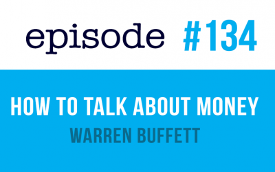 #134 How to talk about money in English – Warren Buffett (rep)