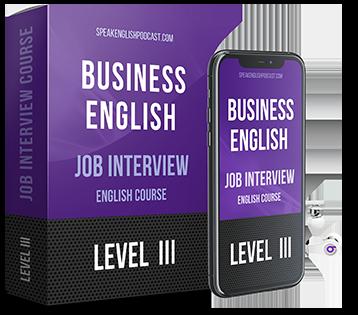 job interview course