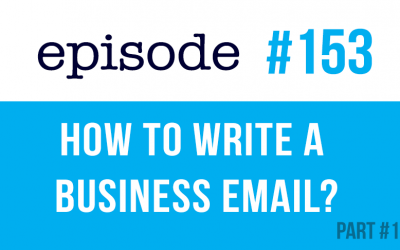 #153 How to write a 