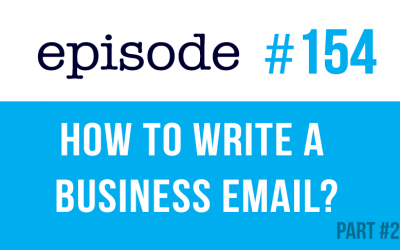 #154 How to write a 