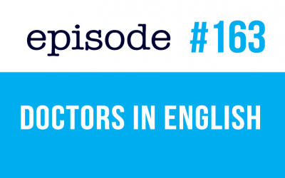 #163 Different Types of Doctors in English